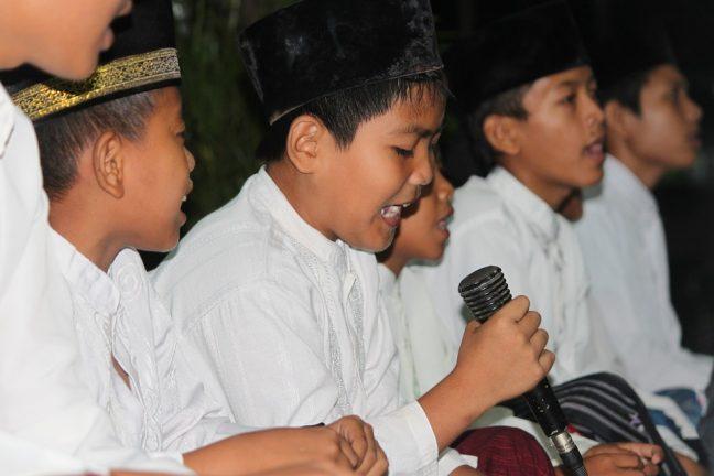 Mengapa Anak Menghafal Al Quran?