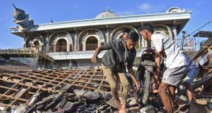 Fiqih Aulawiyat: Qurban dan Bencana